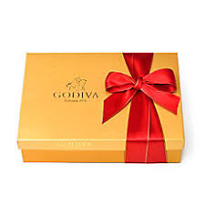 gift box chocolate gift boxes godiva