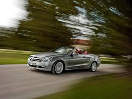 used mercedes convertible mercedes benz e class cabriolet review 2010 2017 parkers