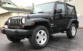 jeep wrangler 2 door hardtop black jeeps for sale stryker motors
