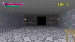 spooky u0027s jump scare mansion on steam