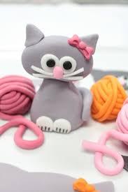 Halloween Cat Cake best 25 fondant cat ideas on pinterest fondant animals tutorial