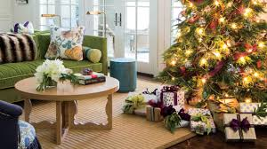 Traditions Home Decor Slowing Down With New Christmas Traditions In Texas Southern Living
