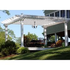 Pergola Roof Options by Pergolas