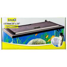 3 watt led aquarium lights tetra tetra led hood for aquariums aquarium hoods