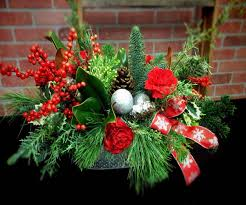 100 christmas flower centerpieces best 25 topiary