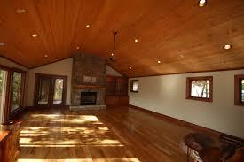 Cedar Wood Walls by River Hills Construction 2225 Tamarack Projectpart 2
