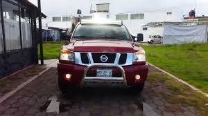 nissan titan 4p crew cab pro 4x 4x4 q c recibo auto jetta