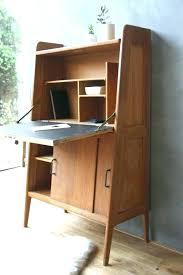 secretaire bureau meuble pas cher bureau secretaire design console bureau barbier zuiver bureau et
