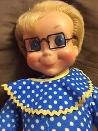 mrs beasley s vintage 1967 original mrs beasley doll with glasses talker works great