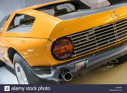 mercedes c111 mercedes c111 stock photo royalty free image 76219929 alamy