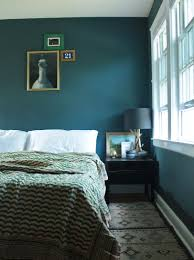 Gray Green Bedroom - these 10 bedrooms show why blue is the most popular color home an