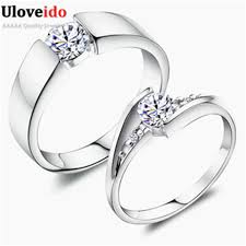 Couple Wedding Rings by Compare Prices On Couples Wedding Rings Online Shopping Buy Low