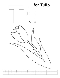 letter coloring pages 7 nice coloring pages kids