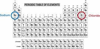 powerschool learning 8th grade science sec 2 ionic bonds