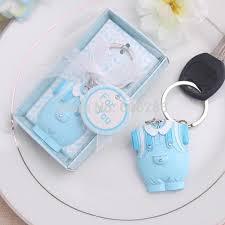 wholesale favors wholesale 100pcs lot baby themed keychain favors for