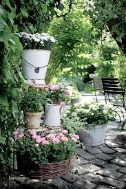 Outdoor Yard Decor Ideas Top 16 Outdoor Spring Flower Decor Ideas U2013 Home Garden Diy Project