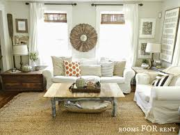 new jute rug in the living room rooms for rent blog exclusive