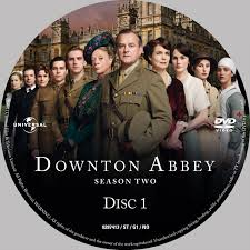 covers box sk downton season 2 nordic high quality