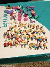 83 polly pockets images polly pocket