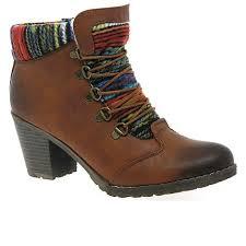 womens boots debenhams rieker debenhams