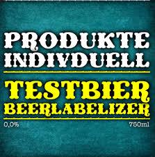 produkte selbst designen bieretiketten selbst gestalten kostenlos mit labelizer