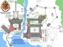 Floor Plans For Minecraft Houses Minecraft Hogwarts Blueprints Minecraft Pinterest Hogwarts