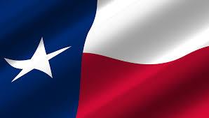 Texes Flag Mckinneyrising