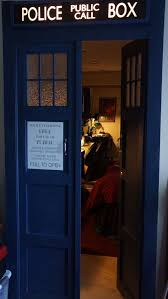 Bedroom Door Tardis Bedroom Door By Thedaleofthedead On Deviantart