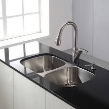inset kitchen sink double kitchen sink