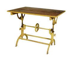 Old Drafting Table Vintage Industrial Antique Drafting Table U2014 Carolina Accessories