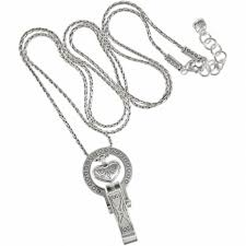 holder necklace images Badge clips brighton badge clip necklaces jpg
