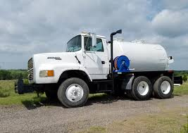 kenworth w900a water tanker trucks available for sale