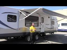 Rv Awning Protector How To Use And Maintain A Camper Awning Pete U0027s Rv Service Tips