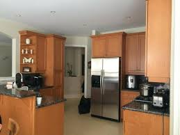 Calgary Kitchen Cabinets Kitchen Cabinet Painting In Calgary Platinum Pro Painters