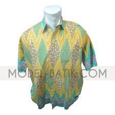 Baju Batik Batik kemeja batik batik rang rang baju batik pria bm p 23