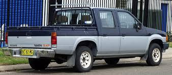 1995 nissan truck 1995 nissan navara d21 u2013 pictures information and specs auto