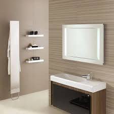 82 examples gracious vanity mirror lowes framed mirrors for