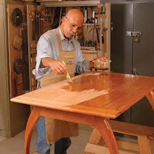 free furniture plans from the pages of fine woodworking