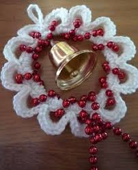 free crochet ornament patterns crocheted