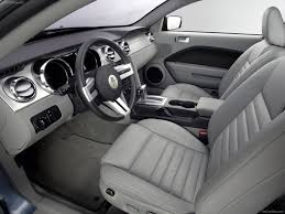 2011 Mustang V6 Interior Ford Mustang 2005 Pictures Information U0026 Specs