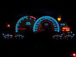 1999 Camaro Interior Chevrolet Camaro 1993 2002 4th Generation Amcarguide Com
