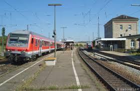 Steinach Baden Steuerwagen Bauart Wittenberge Fotos 7 Bahnbilder De