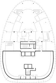 Floor Plan Bank by Bank St Petersburg Nps Tchoban Voss Architecture Lab