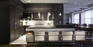 Modern Style Kitchen Cabinets Modern Contemporary Kitchen 3 Elafini