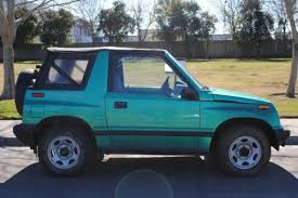 chevy tracker 1995 1995 geo tracker geo tracker pinterest geo cars and dream cars