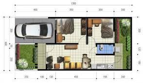 layout ruangan rumah minimalis desain rumah minimalis type 45 rumah minimalis bagus