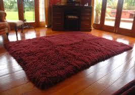 shag carpet tiles come back popular today