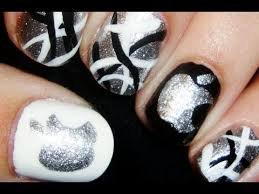 apple logo nails nail art and tattoo design ideas for fashion
