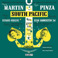 resume original speed in music south pacific musical wikipedia