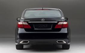 2012 lexus es 350 touring edition for sale lexus launches 2011 ls460 touring edition model